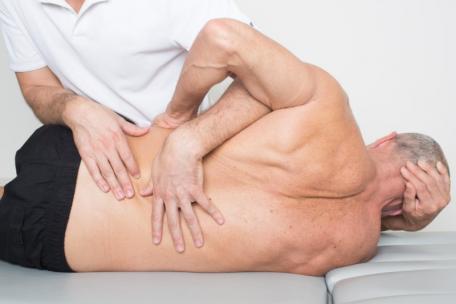 Ostéopathe lombalgie Cagnes-sur-Mer