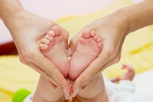 Ostéopathe enfant Cagnes-sur-Mer
